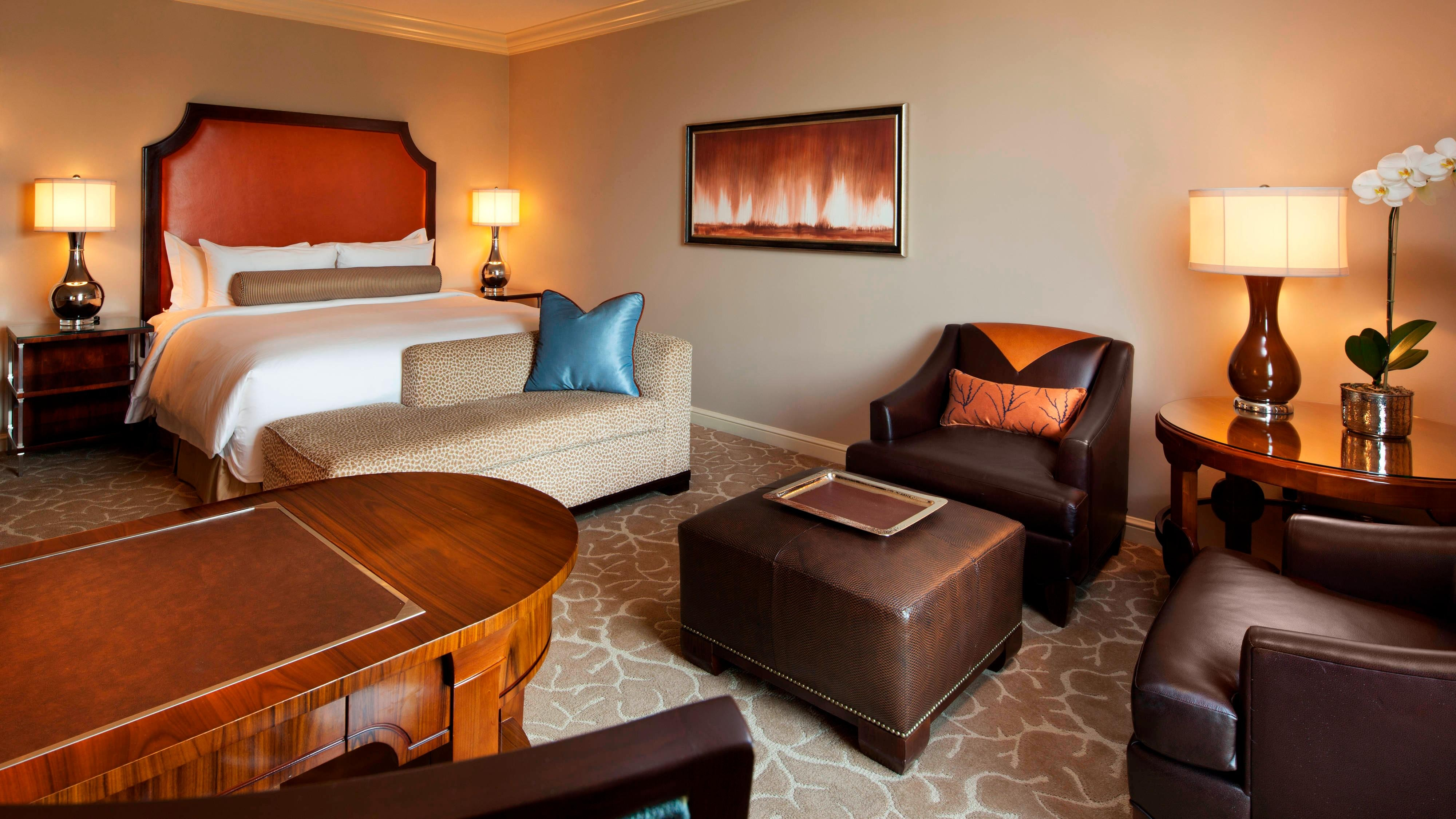 Superior - Deluxe Guest Room
