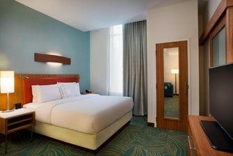 Suite en el centro de Houston