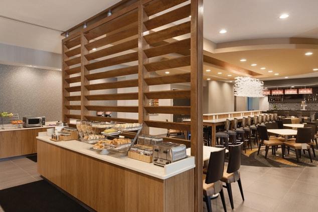 Cypress Texas hotel with breakfast