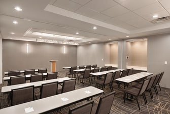 Meeting Space in Houston Texas