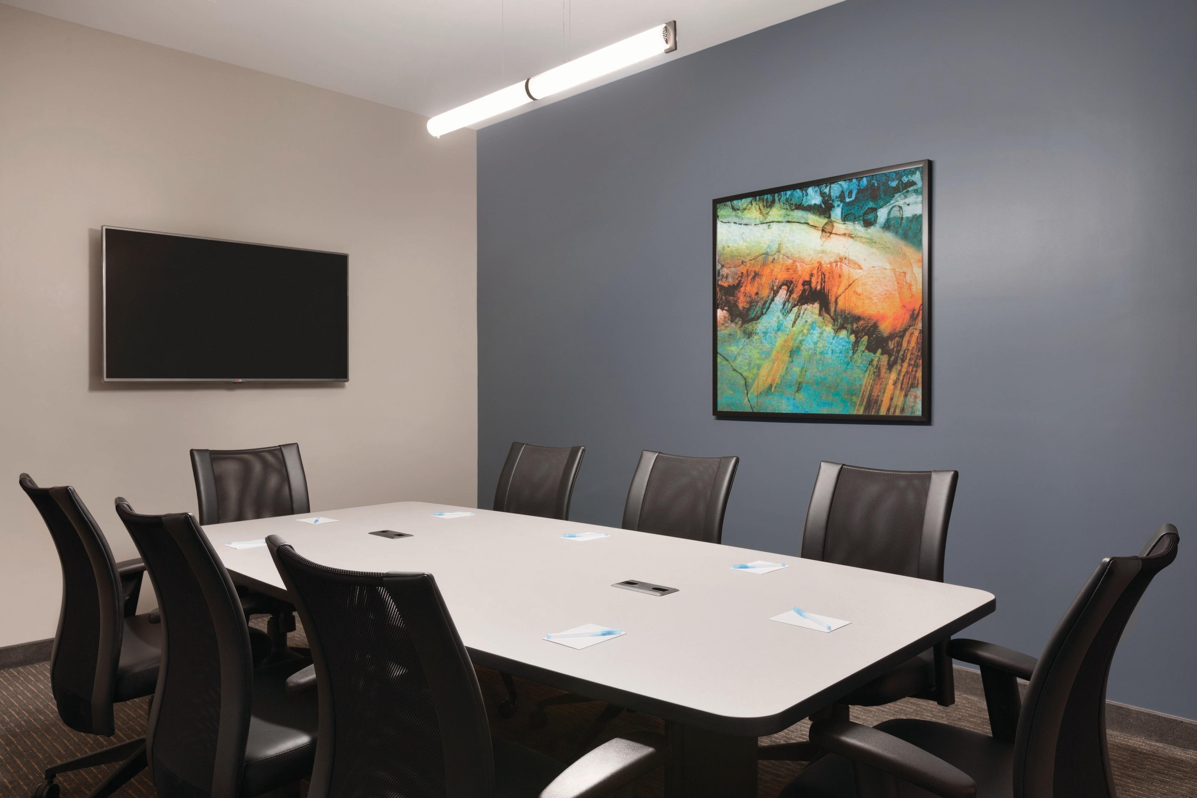 King Conference Room Suite