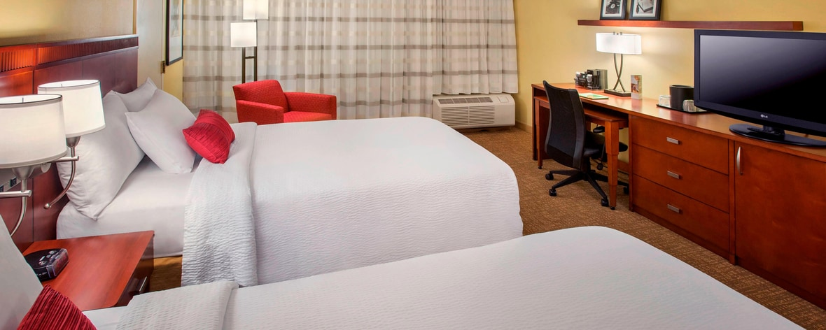 Hotel Rooms Westchester County Ny