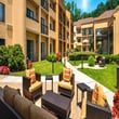 Courtyard Tarrytown Westchester County