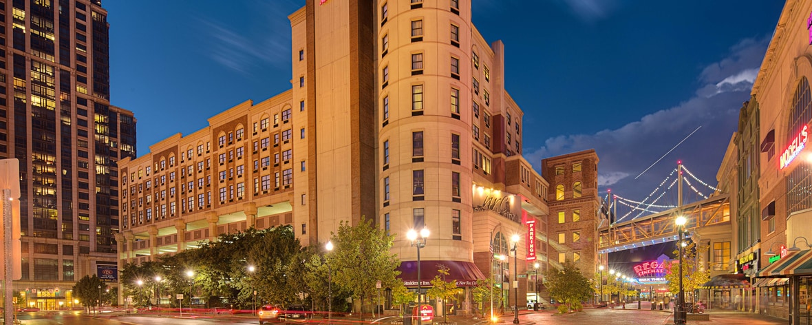 Extended Stay Hotel In New Rochelle Ny Residence Inn