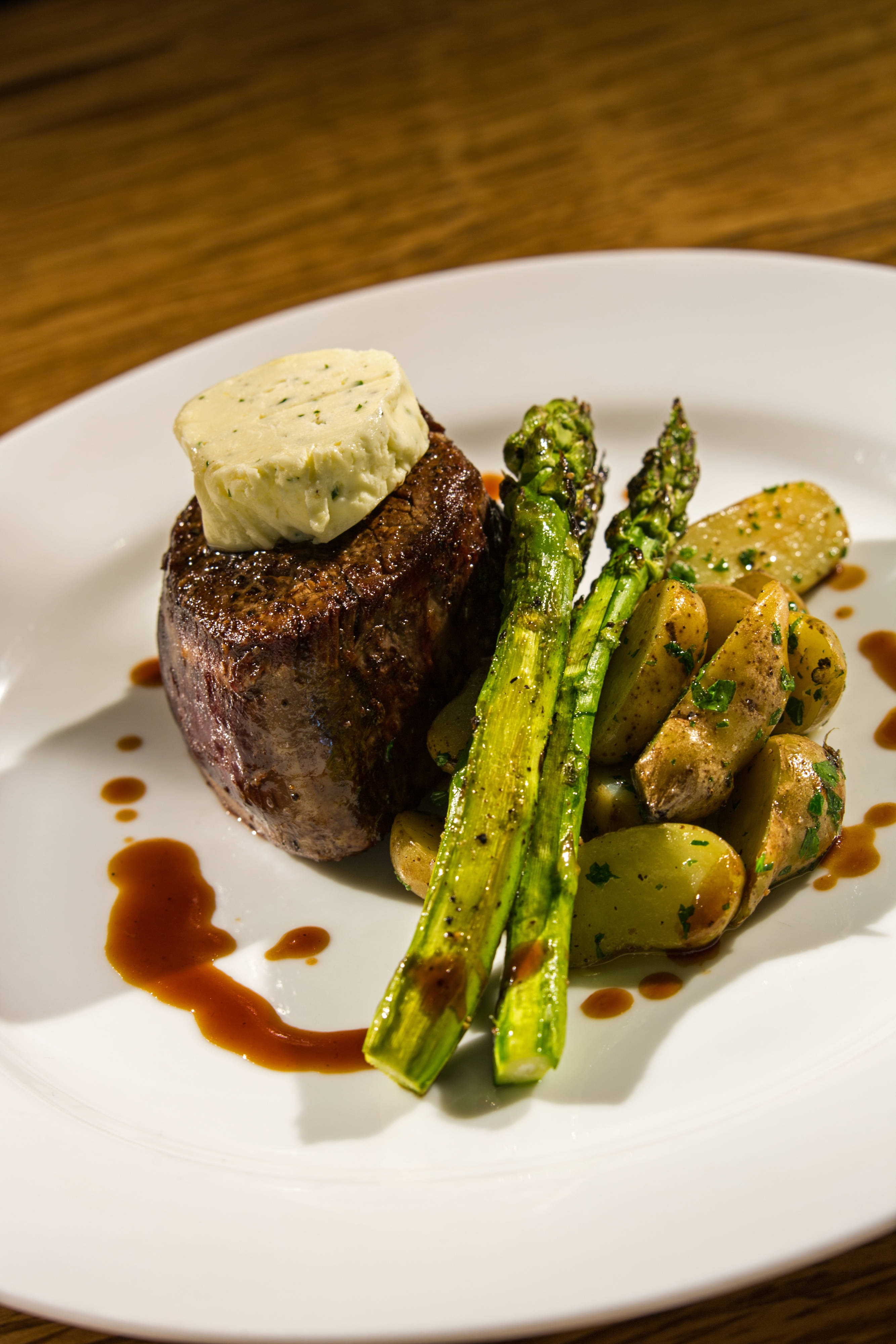 Hudson Valley Filet Mignon