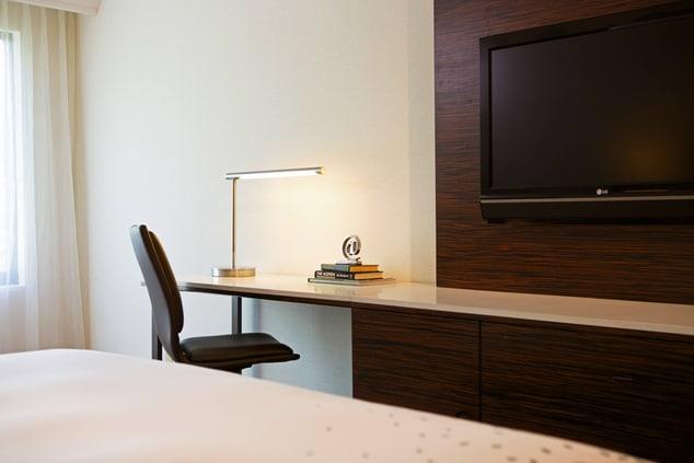 Hudson Valley hotel Work Desk