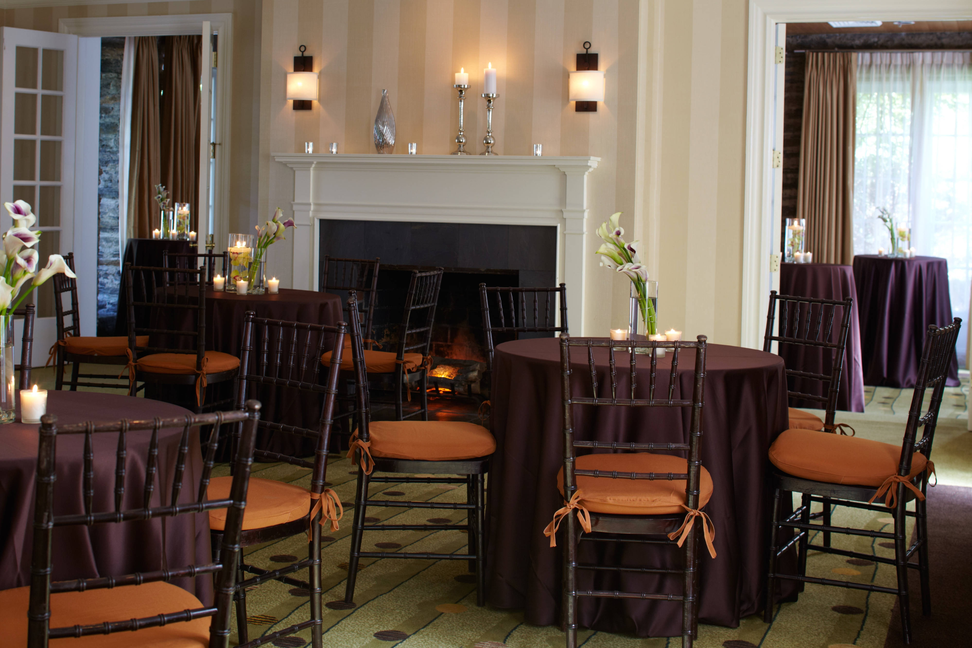 Red Oak Mansion events