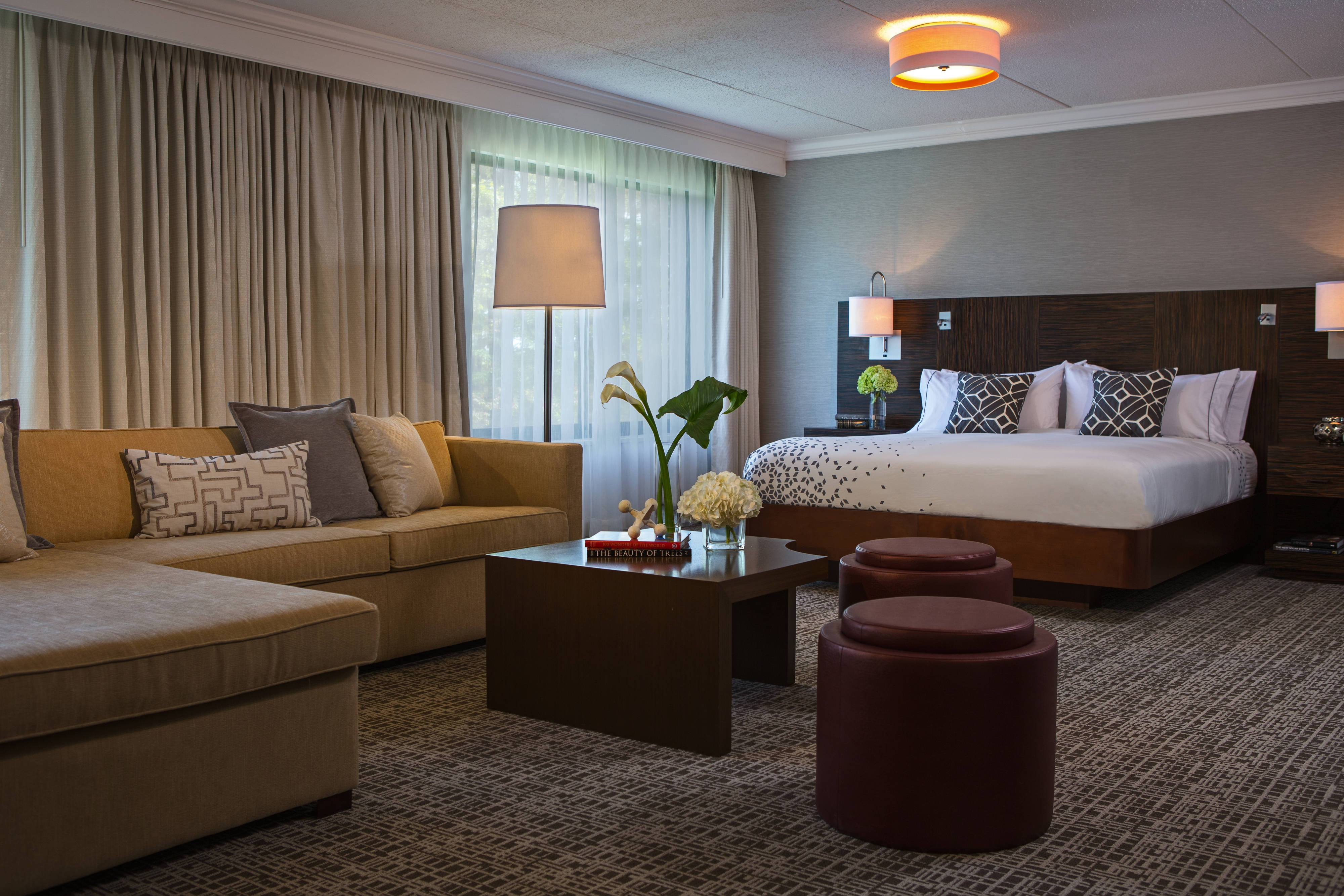 Westchester New York Executive Suite
