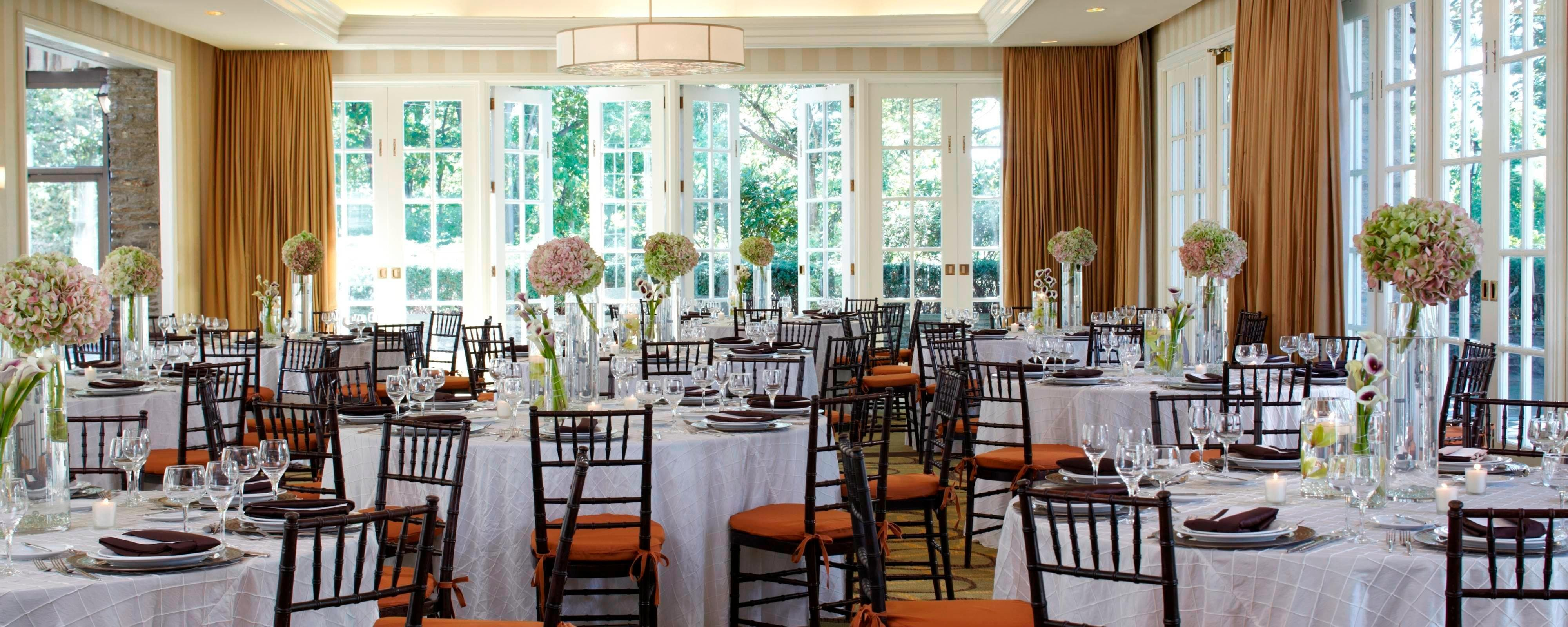 Hotels With Banquet Rooms In Westchester Ny