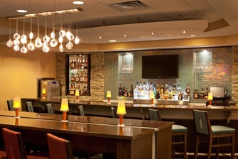 Splash Bar SpringHill Suites Tarrytown