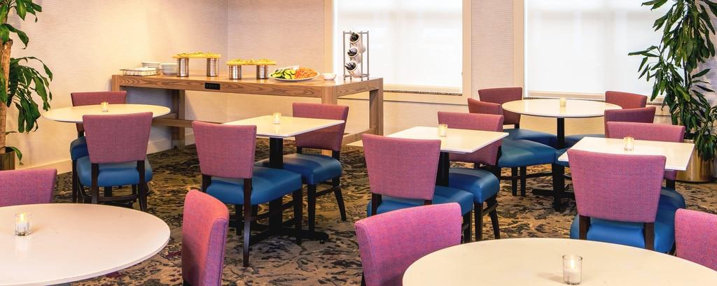Hotel Dining Restaurants Residence Inn Yonkers