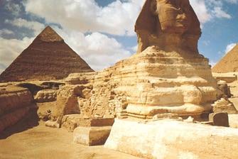 رحلة يوم واحد من الغردقة إلى القاهرة