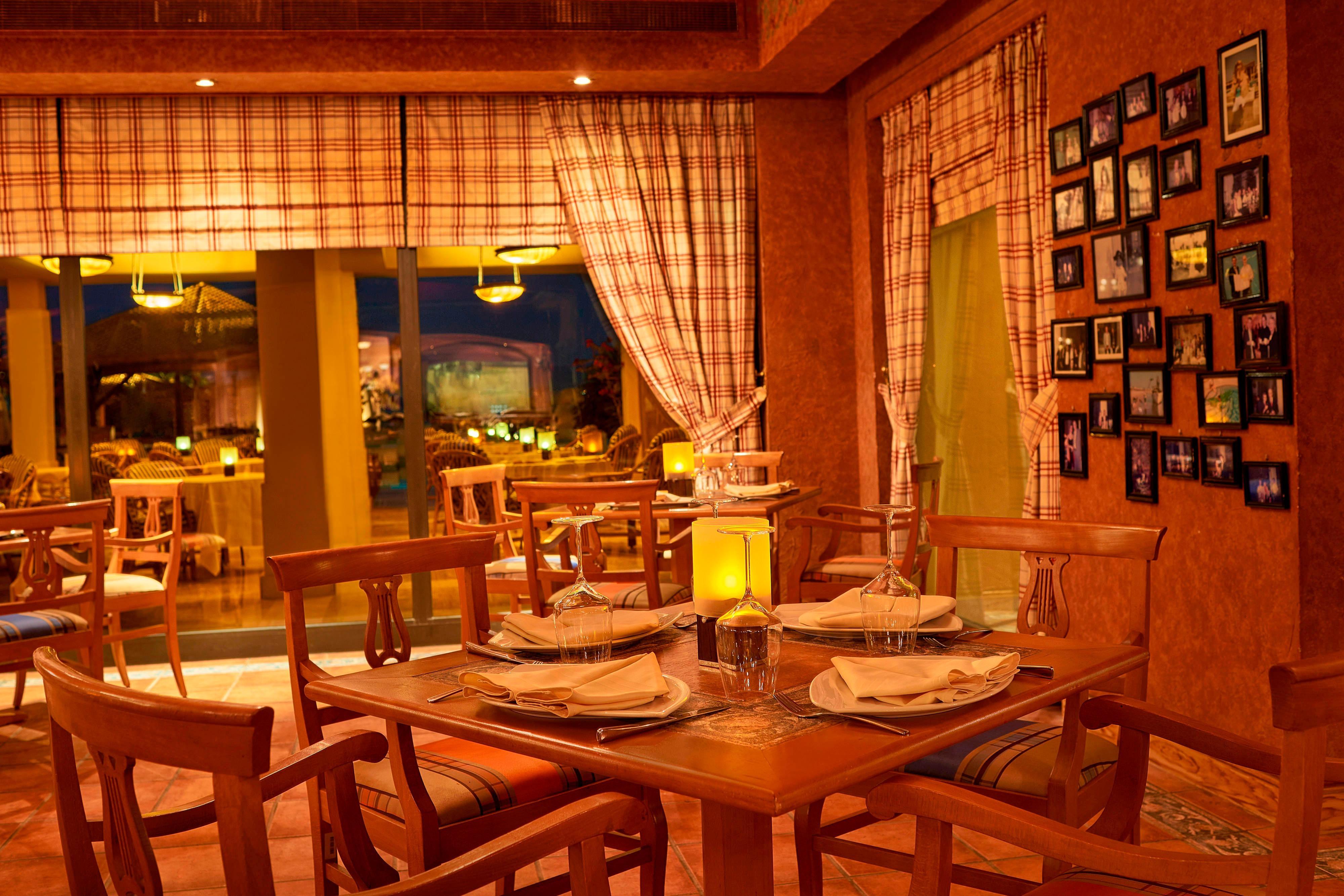 l emporio Restaurant