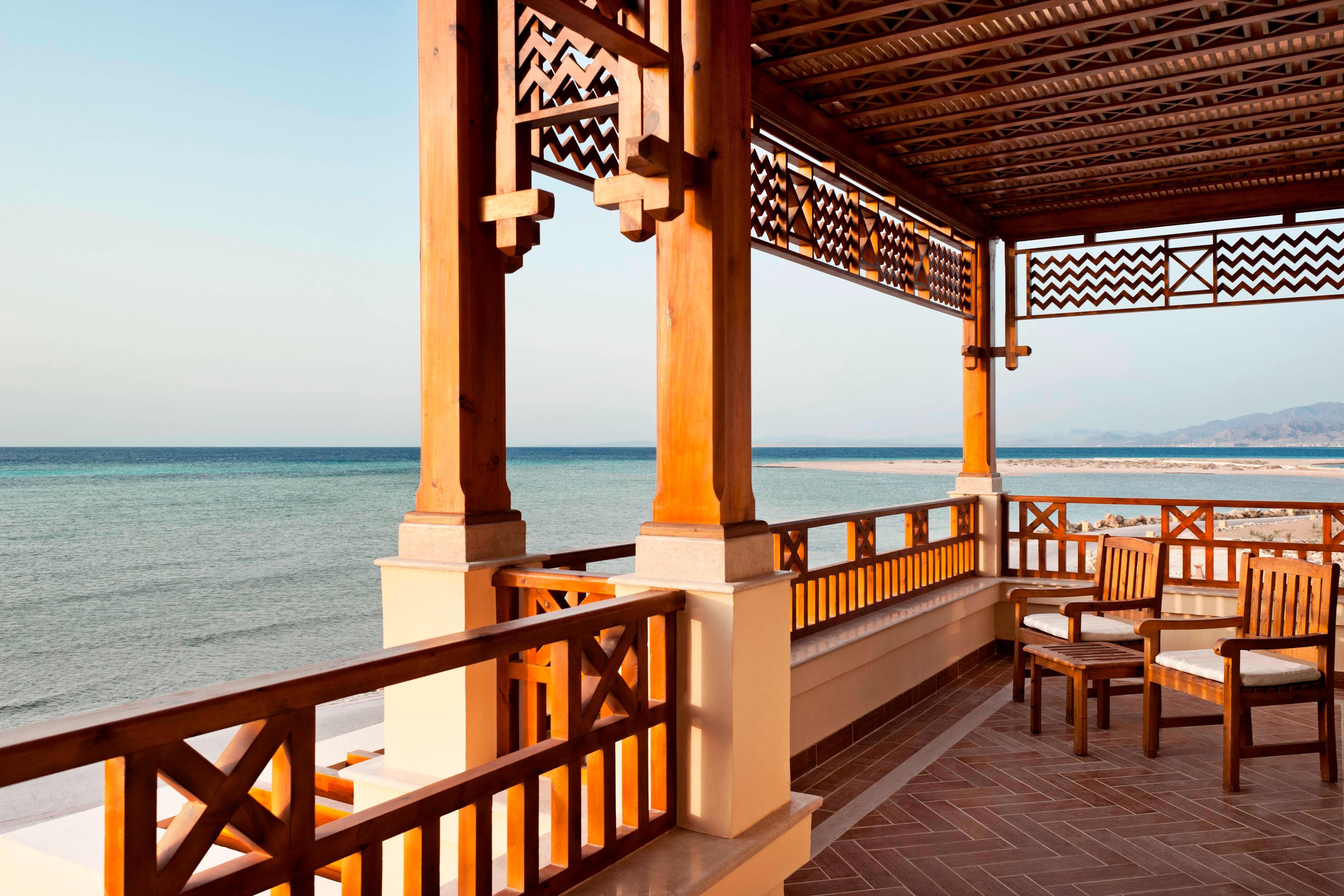 Soma Bay Villa