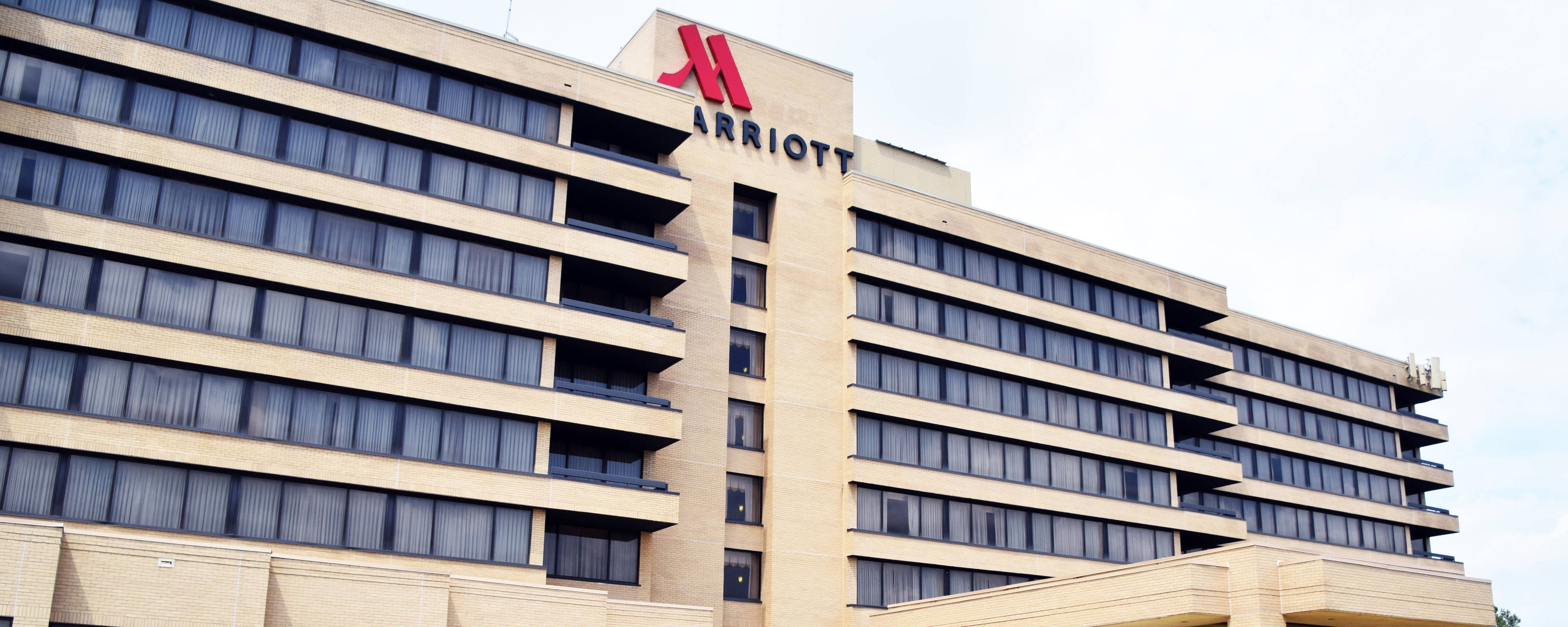 About our Hotel Huntsville Marriott Services