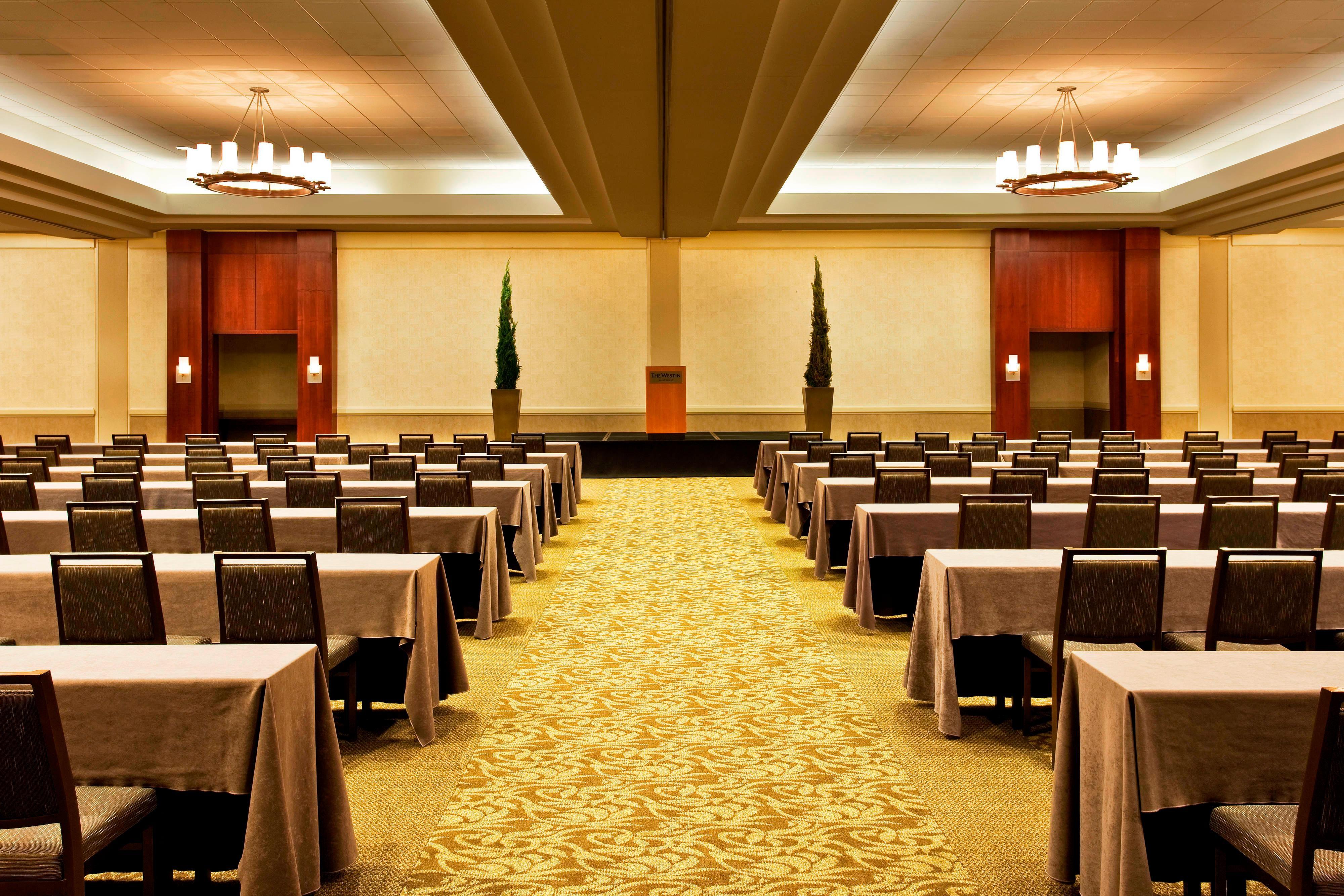 Mediterranean Ballroom