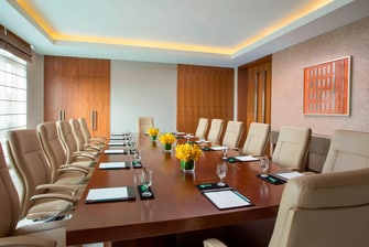 Boardroom - Conference Setup