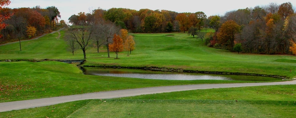 Waterbury Area Golf