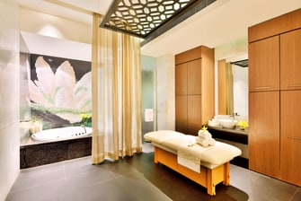 The Westin Hyderabad Heavenly Spa