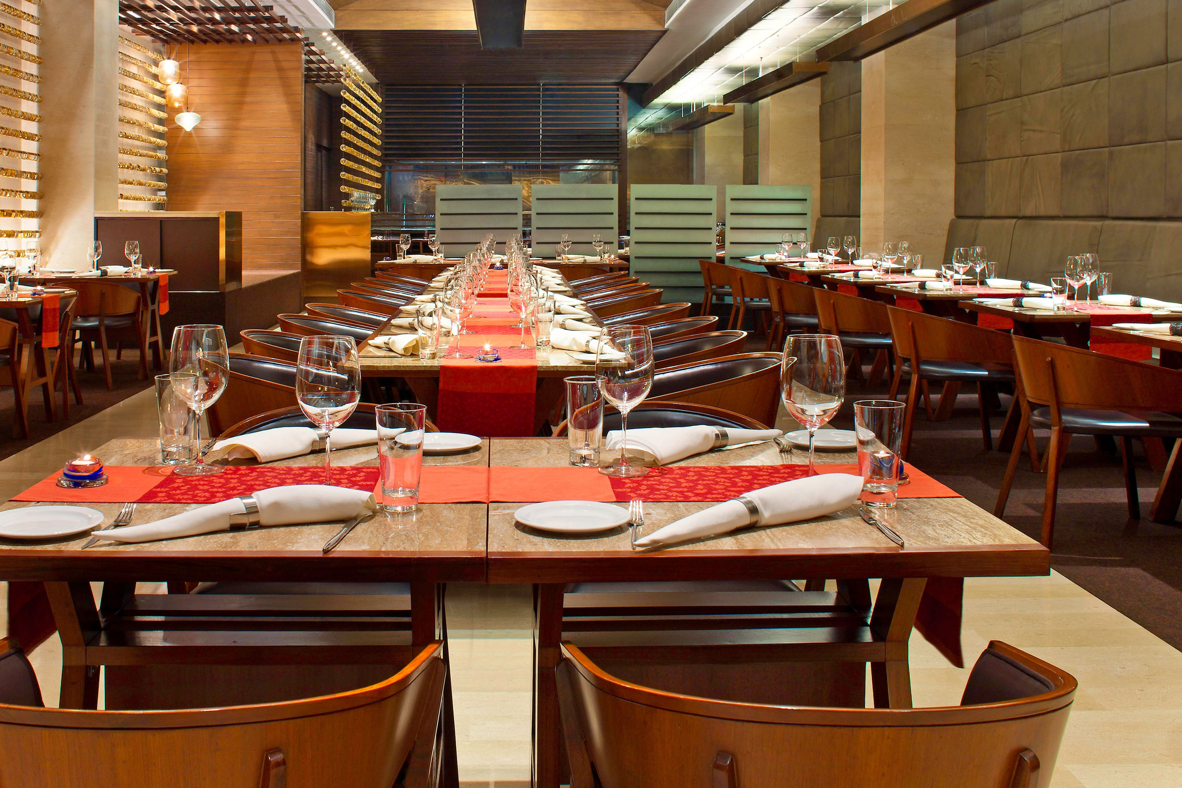 Kangan - Indian Signature Venue