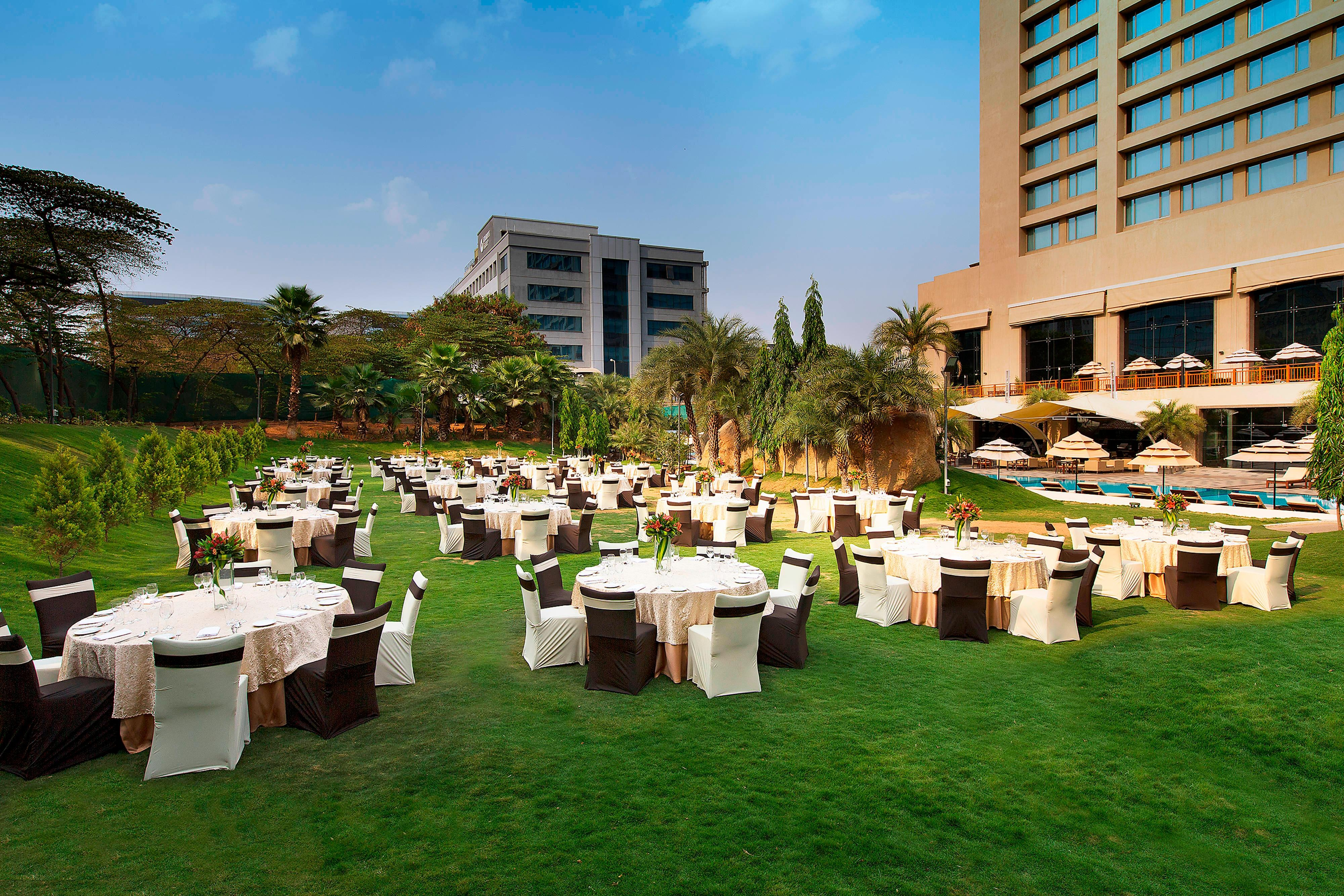 The Westin Lawn (Rennovated)