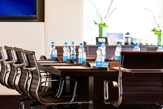 Executive Club Lounge - Board Meeting Room