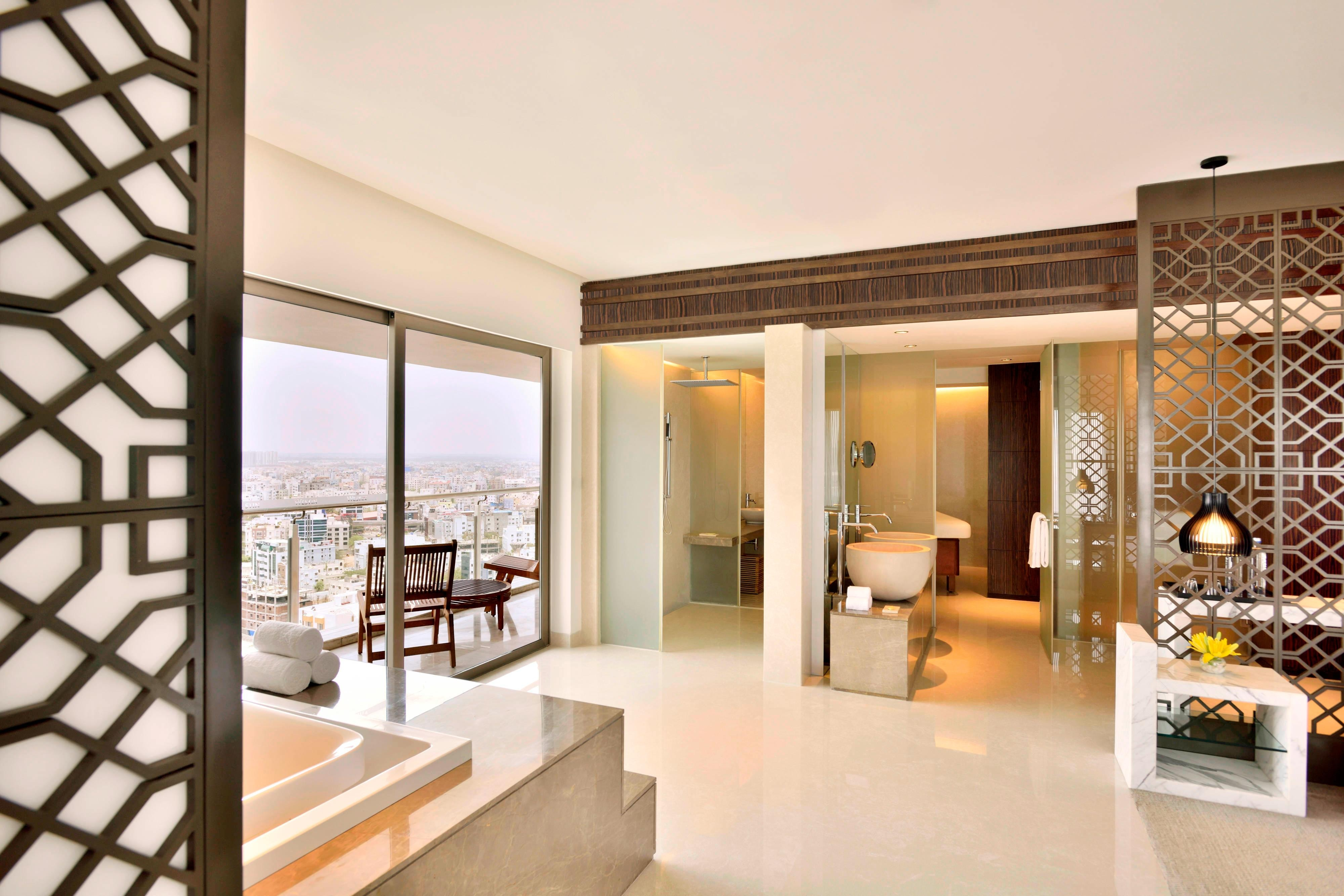Presidential Suite The Westin Hyderabad