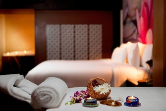 In-Room Spa - Heavenly Spa by WestinT