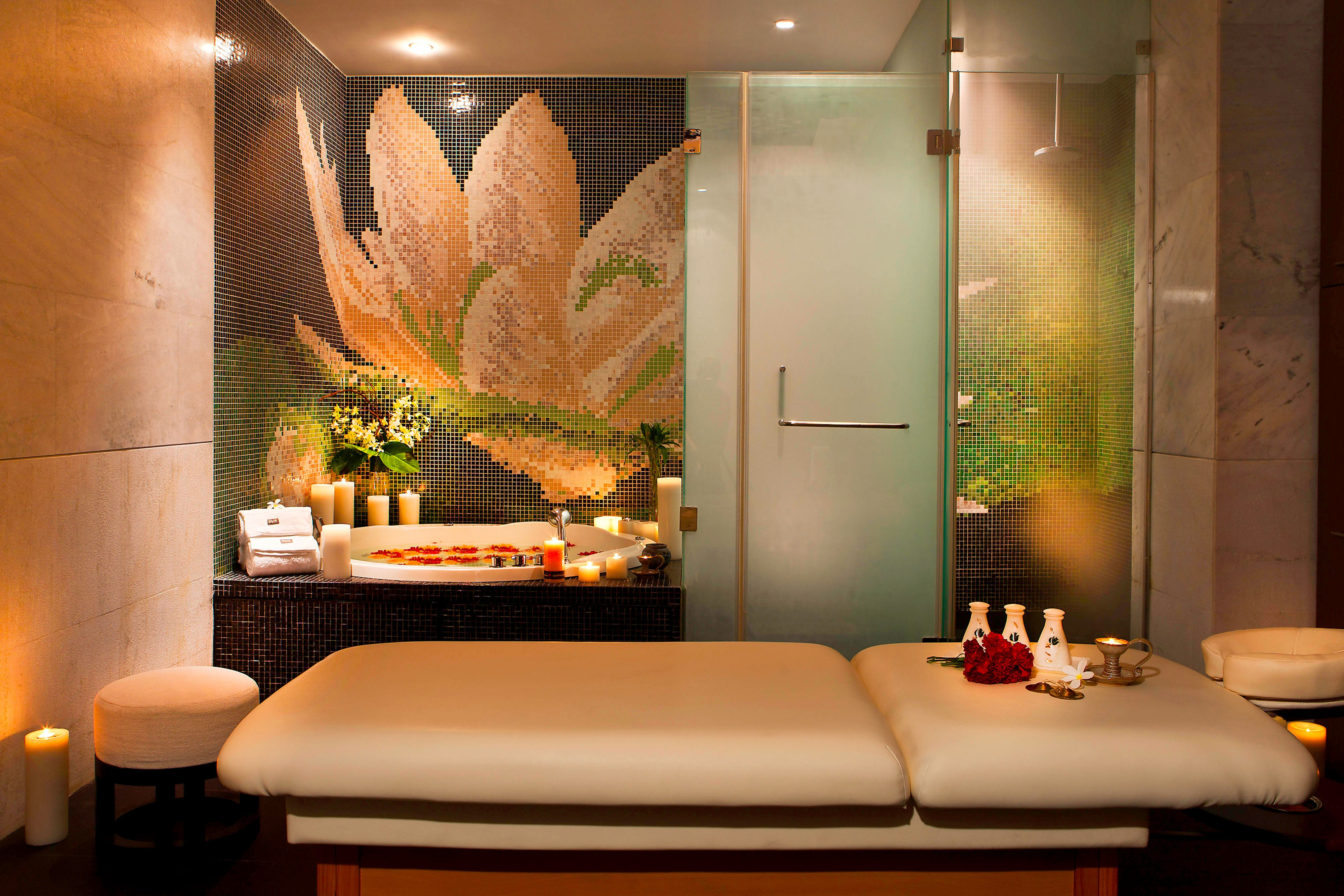 Balance - Heavenly Spa by WestinT