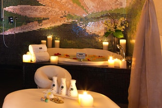 Heavenly Spa by WestinT