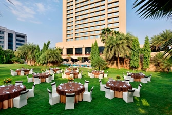 The Westin Lawns Banquet