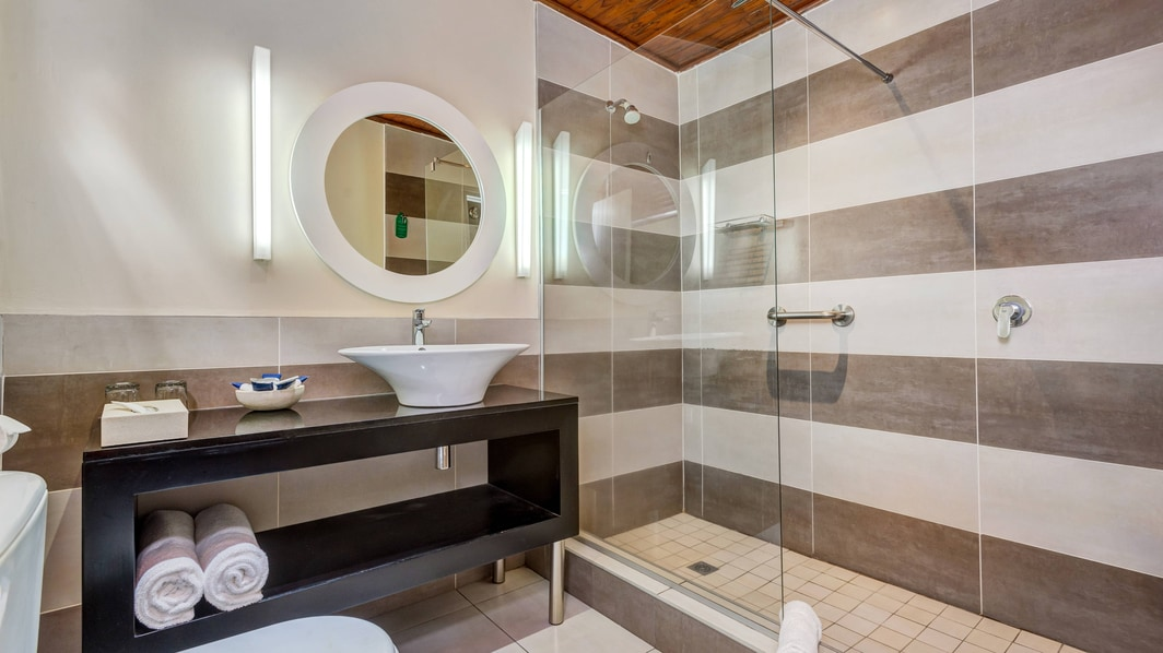 Protea Hotel Hazyview Bathroom