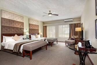 Protea Hotel Hazyview Superior