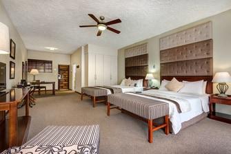 Protea Hotel Hazyview Superior Room