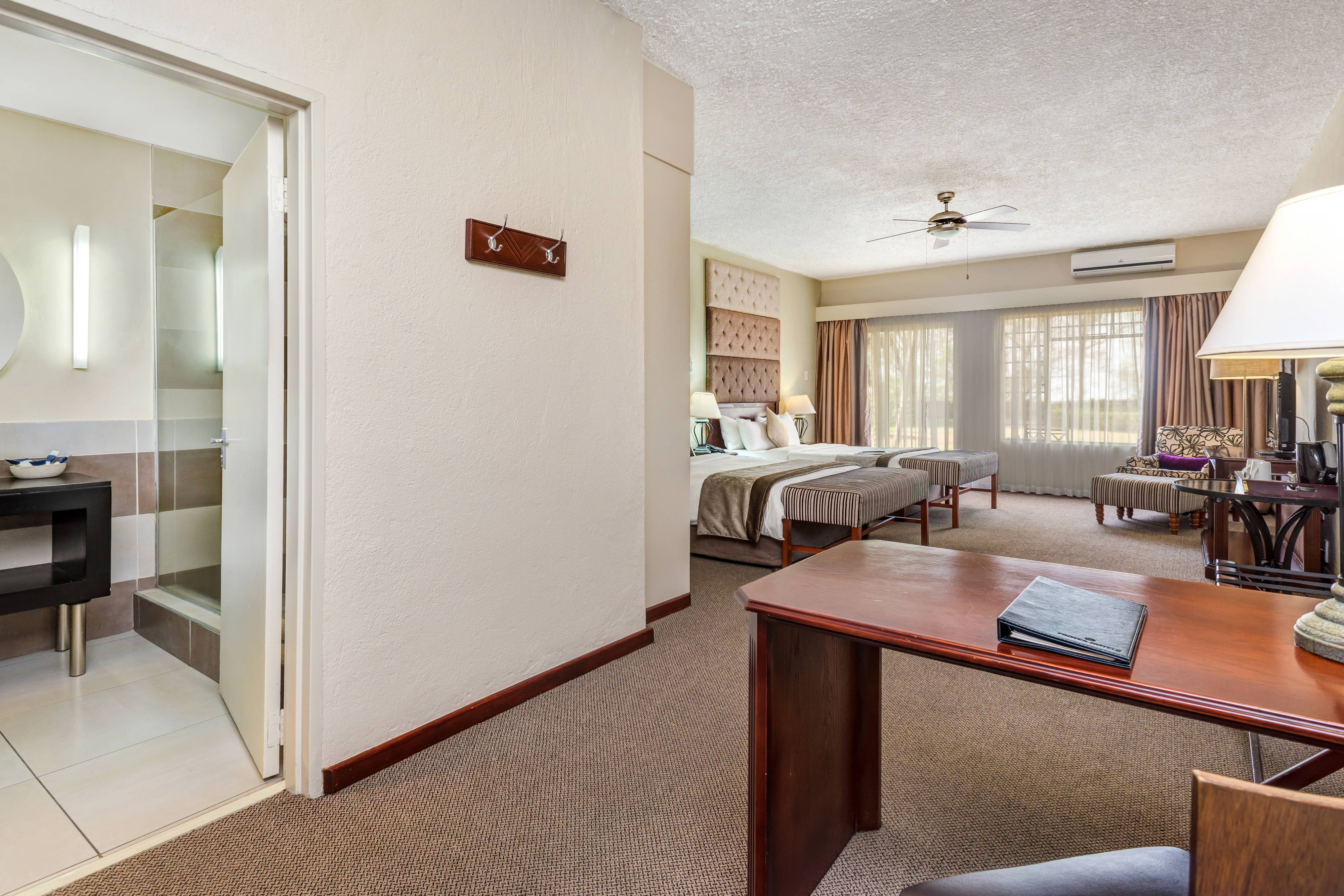Protea Hotel Hazyview Superior Double