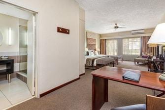Protea Hotel Hazyview Superior Double