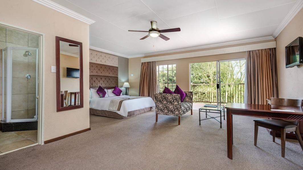 Protea Hotel Junior Suite