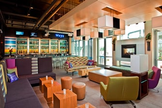 Re:mix Lobby Lounge | WXYZ Bar