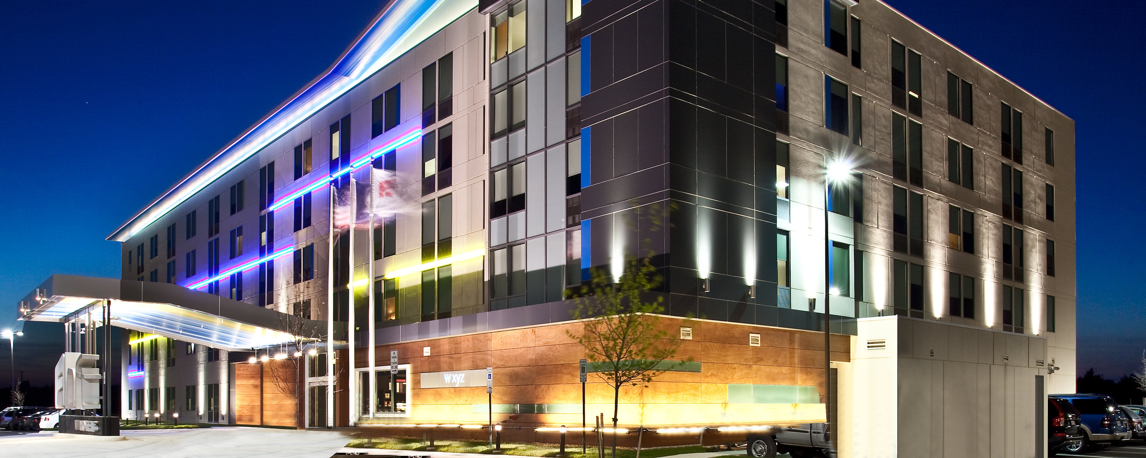 Dulles International Airport Hotels In