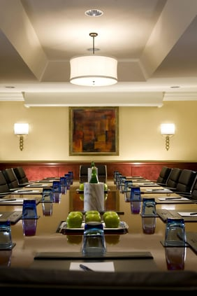 Washington Dulles Marriott Meeting Room