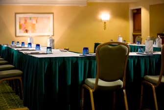 Washington Dulles Marriott Small Meetings