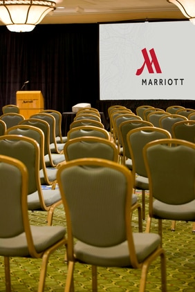 Washington Dulles Airport Marriott Meetings