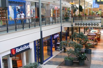 Dulles Town Center Mall