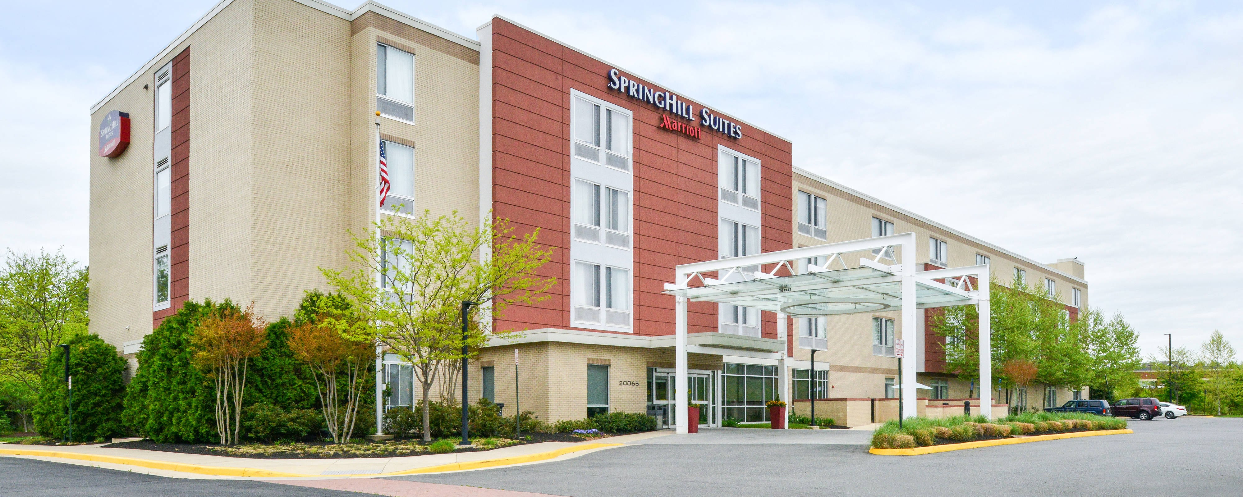 Springhill Suites Hotel Near Leesburg Outlets Loudoun County Hotels Ashburn Va