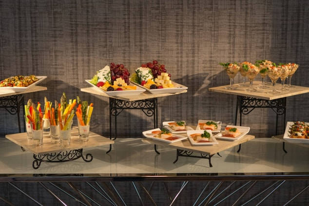 Cocktail Event Catering