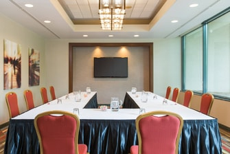 Dulles Marriott Suites Meeting Space