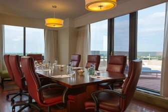 Conference Room Suite - Dulles, VA