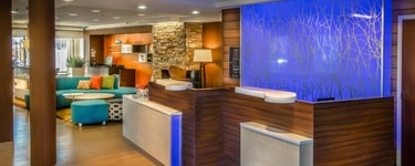 Fairfield Inn & Suites am Flughafen Dulles