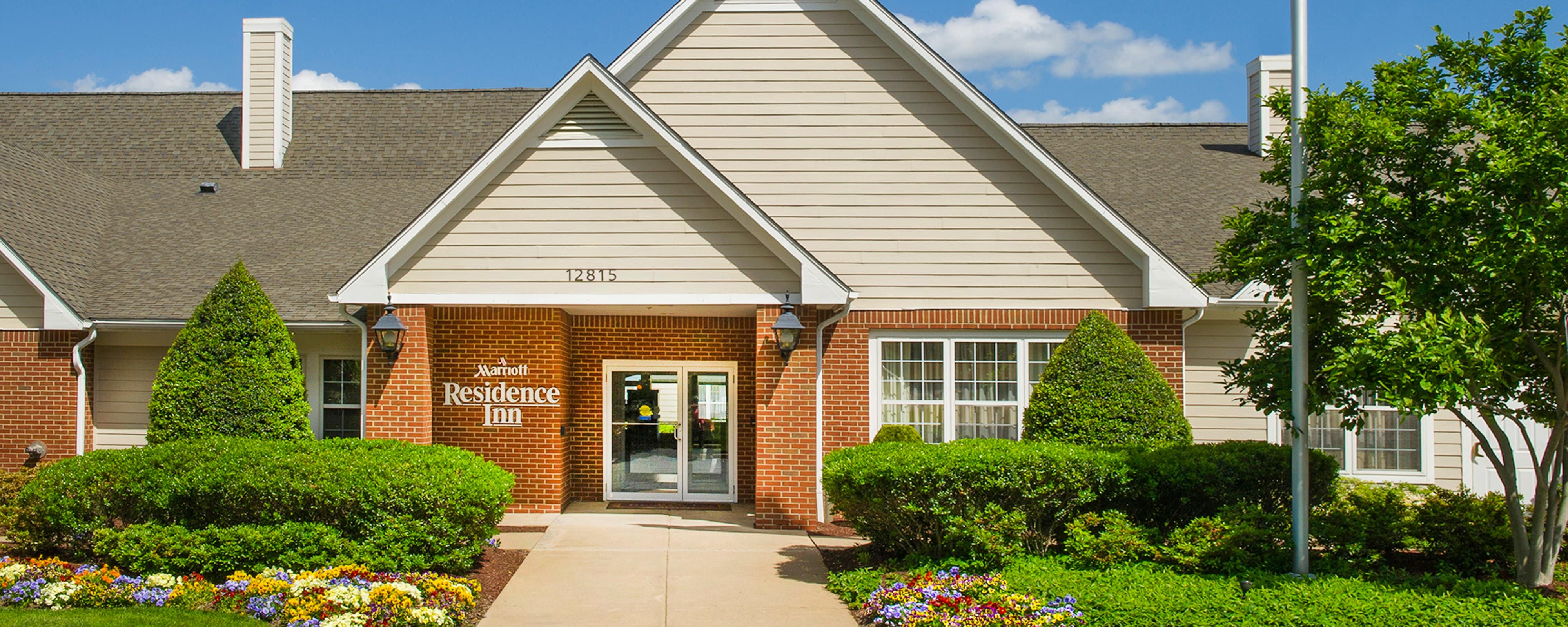 Extended Stay Hotels In Northern Virginia