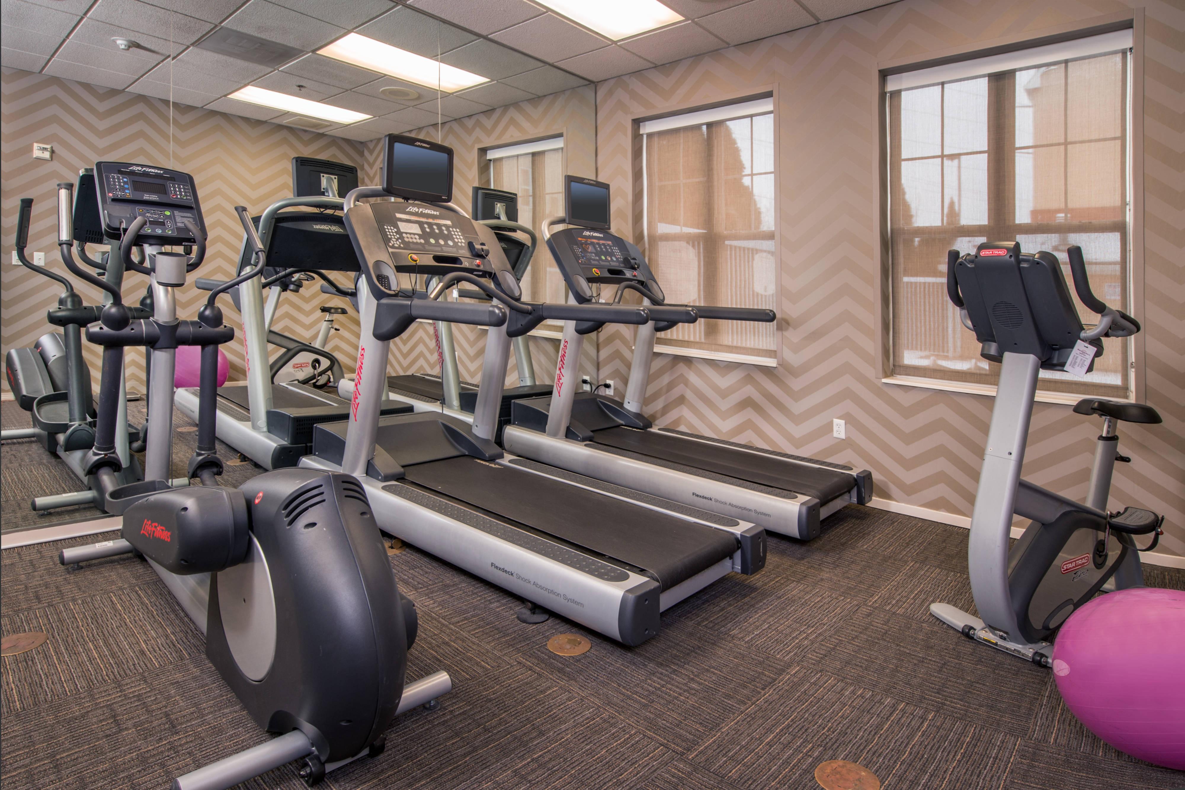 Fitness Center in Chantilly, VA